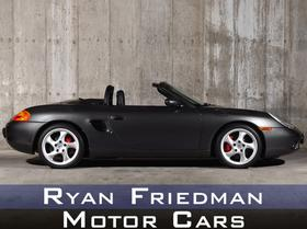 2000 Porsche Boxster S:24 car images available