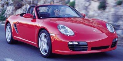 2005 Porsche Boxster S : Car has generic photo