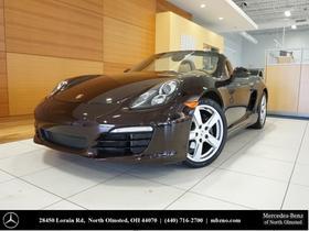 2014 Porsche Boxster V6:24 car images available