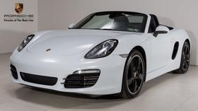 2015 Porsche Boxster V6:22 car images available
