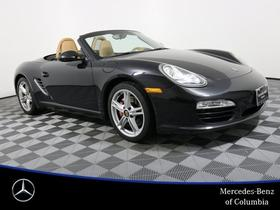 2010 Porsche Boxster V6:22 car images available