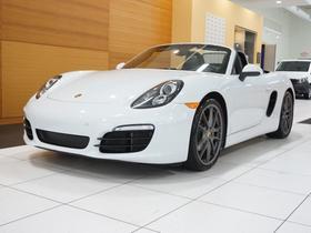 2015 Porsche Boxster V6:24 car images available