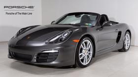 2013 Porsche Boxster V6:21 car images available