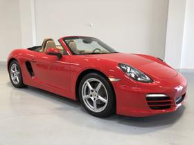 2013 Porsche Boxster V6:21 car images available