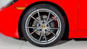 2019 Porsche Boxster V6