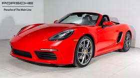 2019 Porsche Boxster V6:24 car images available