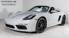 2019 Porsche Boxster V6:22 car images available