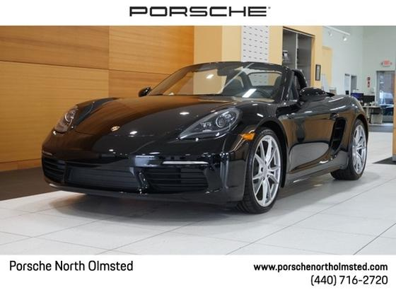 2018 Porsche Boxster V6:24 car images available