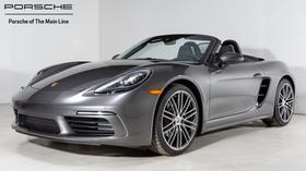 2019 Porsche Boxster V6:23 car images available