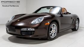 2008 Porsche Boxster V6:21 car images available