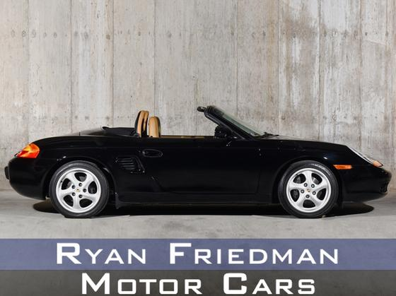 1999 Porsche Boxster V6:24 car images available