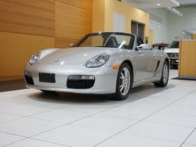 2005 Porsche Boxster V6:24 car images available