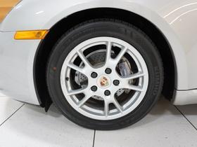 2005 Porsche Boxster V6