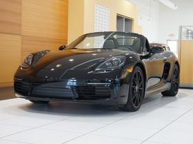 2019 Porsche Boxster V6:24 car images available