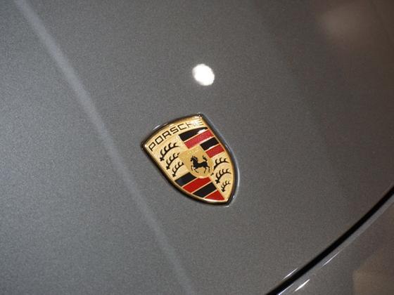 2021 Porsche Boxster V6