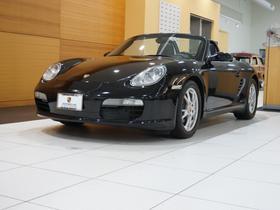 2008 Porsche Boxster V6:24 car images available
