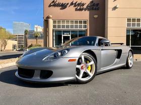 2004 Porsche Carrera GT :24 car images available