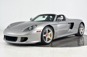2005 Porsche Carrera GT :24 car images available