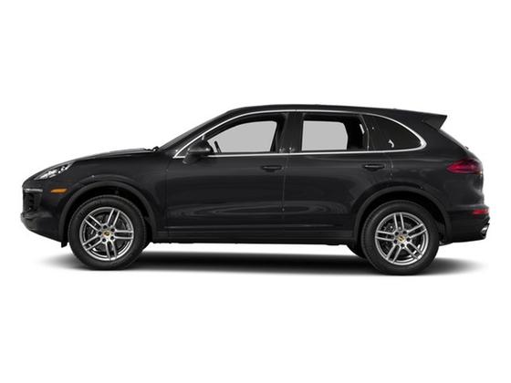 2017 Porsche Cayenne :21 car images available