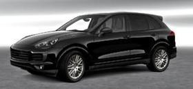 2018 Porsche Cayenne :2 car images available