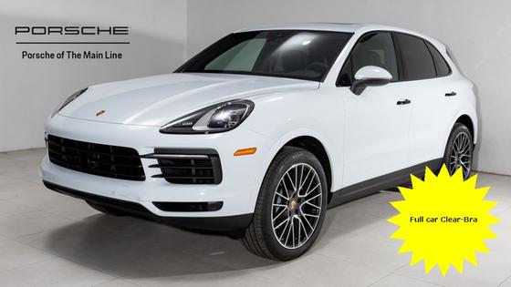2019 Porsche Cayenne :23 car images available