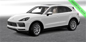 2019 Porsche Cayenne :2 car images available
