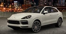2020 Porsche Cayenne :2 car images available