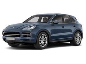 2019 Porsche Cayenne  : Car has generic photo