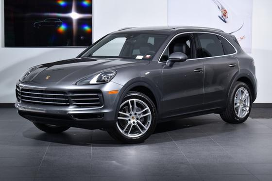 2019 Porsche Cayenne :18 car images available