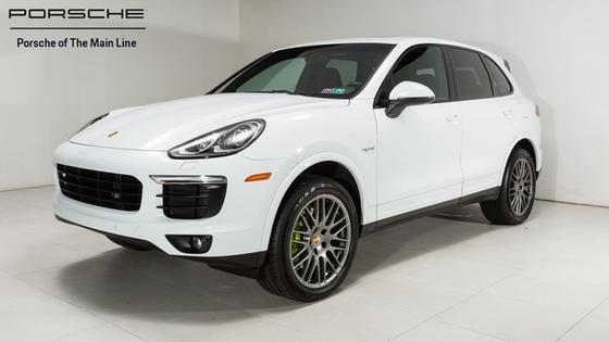 2017 Porsche Cayenne :22 car images available