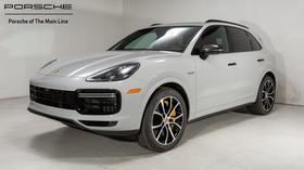 2020 Porsche Cayenne :24 car images available