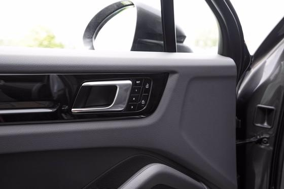 2020 Porsche Cayenne