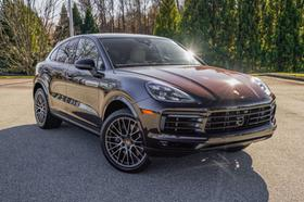 2021 Porsche Cayenne :24 car images available