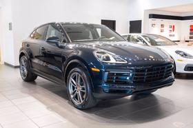 2021 Porsche Cayenne :20 car images available