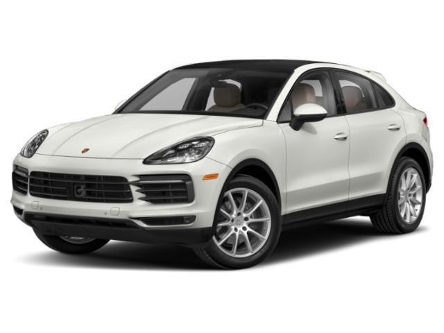 2021 Porsche Cayenne  : Car has generic photo