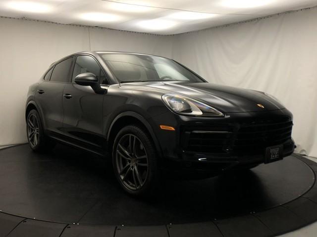 2021 Porsche Cayenne :20 car images available