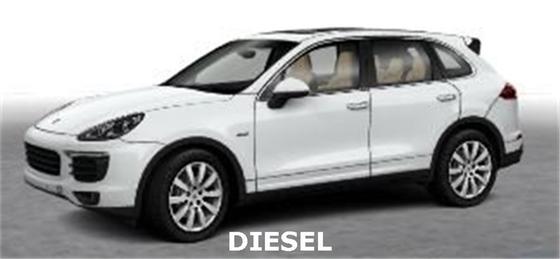2016 Porsche Cayenne Diesel : Car has generic photo