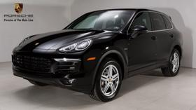 2016 Porsche Cayenne Diesel:22 car images available
