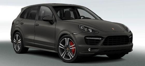 2014 Porsche Cayenne GTS:16 car images available