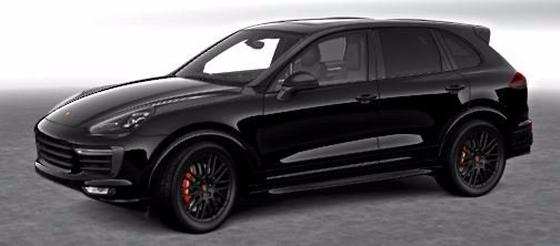 2018 Porsche Cayenne GTS:3 car images available