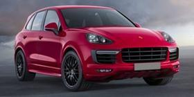 2018 Porsche Cayenne GTS : Car has generic photo