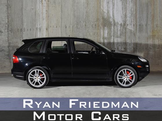 2009 Porsche Cayenne GTS:24 car images available