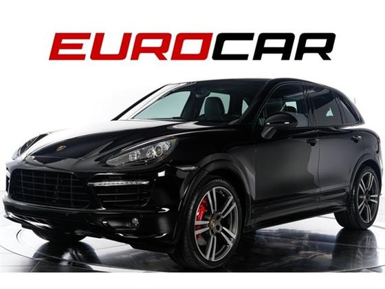 2013 Porsche Cayenne GTS:24 car images available