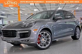 2016 Porsche Cayenne GTS:24 car images available