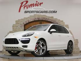 2014 Porsche Cayenne GTS:24 car images available