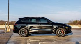 2017 Porsche Cayenne GTS:12 car images available