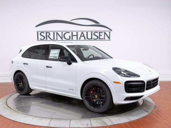2021 Porsche Cayenne GTS:22 car images available