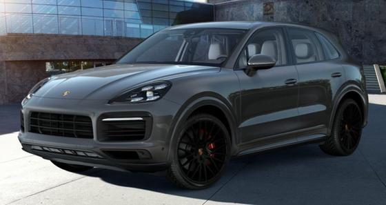 2021 Porsche Cayenne GTS:2 car images available