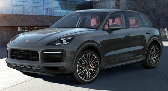 2021 Porsche Cayenne GTS:3 car images available