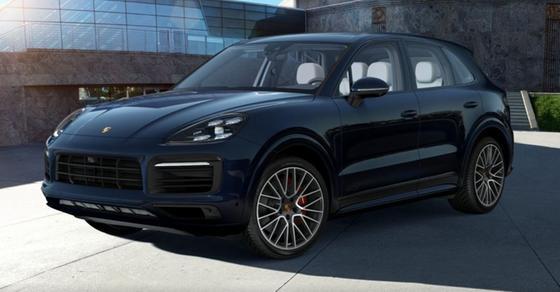 2021 Porsche Cayenne GTS:4 car images available